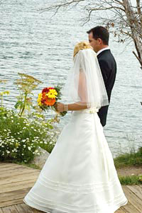 Grand Lake Colorado Lakeside Weddings